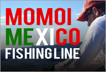 momoi fishing line mexico