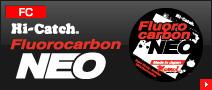 Hi-Catch Fluorocarbon NEO