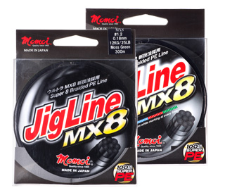 JigLineMX8
