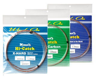 Hi-Catch Wind-On Leader