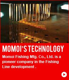 momoi's technology