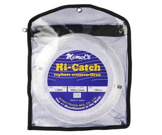 Hi-Catch Super Xtra Hard Leader