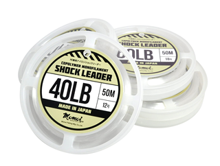 SHOCK LEADER(CO-POLYMER MONOFILAMENT)