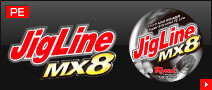 JigLine MX8