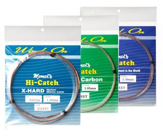 Hi-Catch Wind-On Leader